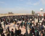 کنترل ویزا و گذرنامه زائران اربعین حسینی در تمامی خروجیهای کشور