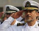 تذکر ارتش به شناورهای خارجی در رابطه با نام خلیج فارس