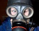 کاهش التهاب مفاصل روماتیسمی با گاز بدبوی بمبها