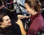 بعد از گذشت سال ها; انتشار تصاویر پشت صحنه فیلم تایتانیک