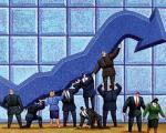 با وجود گرانی ها، چرا نرخ تورم تغییر نمی کند؟