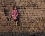 عکس: اوقات فراغت کودکان در تابستان