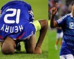 فوتبالیست هایی که دینشان مبهم است