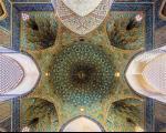 زیباترین گنبدهای ایران +عکس