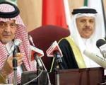 سعود الفیصل: در هر سطحی که ایران بخواهد آماده مذاکره ایم