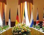 دیپلمات های غربی: پاورپوینت هیئت مذاکره کننده ایران، نکته ی مثبت مذاکرات روز دوشنبه بود