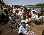 قایق حامل ۷۰ مسلمان روهینگیا غرق شد/ فقط ۸ نفر نجات یافتند