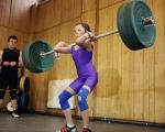 قویترین وزنهبردار كوچك جهان!