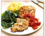غذای ساده در 20 دقیقه