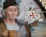 کریستف کلمب؛ کاشف بی خبر از کشف خود