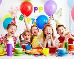 جشن تولد این طوری بیشتر خوش میگذره!
