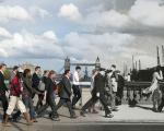 عکس: پل های لندن، دیروز و امروز