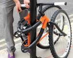 ساخت دوچرخه انعطاف پذیر با سیستم ویژه ضد سرقت