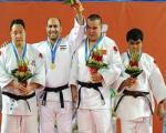 كاروان ورزش ایران با 80 مدال بازگشت