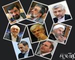 رضایی: توهین به عشایر را نمیپذیرم/ روحانی در جماران: در 81 به همراه میرحسین موسوی...