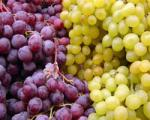 عراق و مجارستان انگورهای ایرانی را پس دادند
