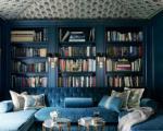 تاثیر رنگ ها در دکوراسیون خانه