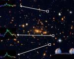 دور دستترین ستارههای عالم رصد شدهاند؟