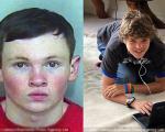 فرو کردن چاقو در گلوی پسر 14 ساله در روز تولد مادرش(+تصاویر)