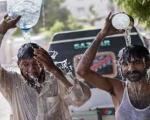 گرما جان 20 نفر را در پاکستان گرفت
