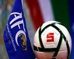 اسامی تیم های فصل آینده لیگ قهرمانان باشگاه های آسیا اعلام شد