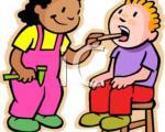 خلاقیت در بازی  کودکان