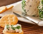 کوفته پنیر با گوشت و پیازچه