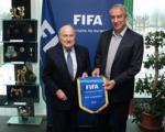 حمایت ایران از اخراج اسراییل از فیفا
