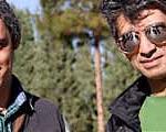 سفرنامه ای برای اجرای مازیار فلاحی در کرمان