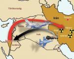 جنگ اسرائیل با ایران 9 نوامبر آغاز خواهد شد!