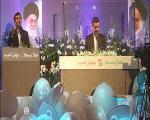 خودداری احمدی نژاد از استفاده از شیشه ضدگلوله