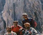 تاریخچه ورزش کوهنوردی ایران