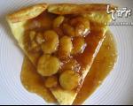 پنکیک های ساده و خوشمزه برای صبحانه