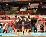 سومین پیروزی والیبالیست های ایران در راه انتخابی المپیک / پورتوریکو حریف سرسختی نبود