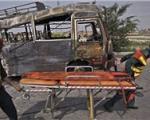 حمله به تیم واکسیناسیون در پاکستان 6 کشته برجای گذاشت