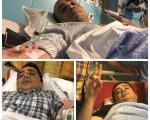 به امید سلامتی: بیماری بازیگر جوان سینما و تلویزیون ایران + تصویر