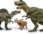 آیا دایناسورها هم آنفلوآنزا میگرفتند؟