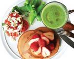 10 صبحانه متنوع و مقوی برای کودکان
