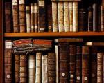چرا کتابهای قدیمی بوی مطبوعی دارند؟