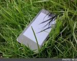 تلفن همراه هوشمند معطر ساخته شد!
