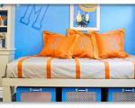 اتاقهای رنگارنگ برای کودکان