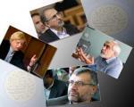 رقیبان نجفی به سازمان میراث فرهنگی وارد شدند