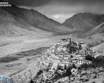 عکس: ساکت ترین روستای جهان
