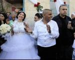 ازدواج پسر مسلمان با دختر یهودی +عکس
