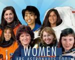 خواندنیهایی از نیم قرن حضور پرماجرای زنان در فضا