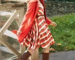 مدل لباس پاییزی خانم های خوش پوش