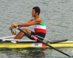 شادی از راهیابی به نیمه نهایی المپیک بازماند