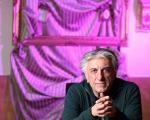آرزوی رضا کیانیان در شب اختتامیه جشنواره فیلم فجر