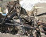 آتشسوزی در بخشی از بازار تاریخی ماسوله تعمدی بود