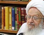 بیانیه قاطعانه آیتالله مکارم شیرازی در مورد حوادث اخیر عراق